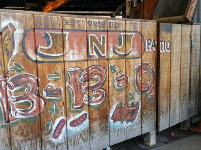 JNJ Burgers in Los Angeles