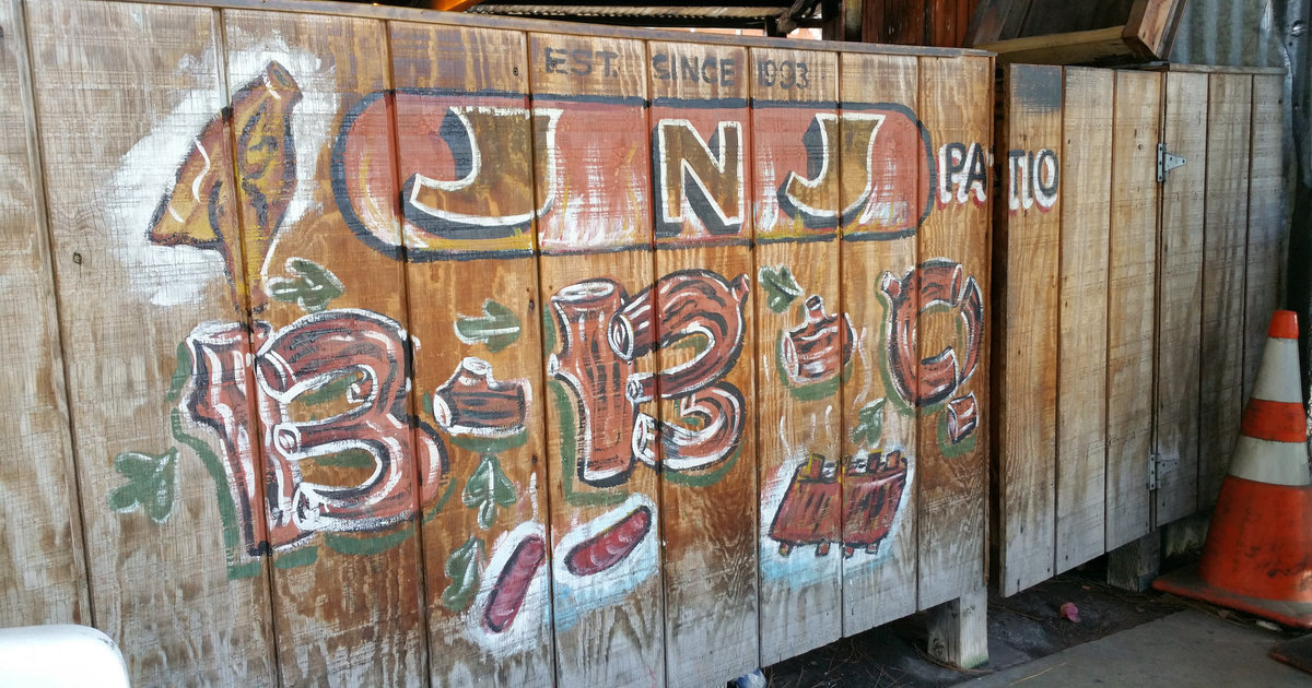 Jnj Burger Shack A Los Angeles Ca Restaurant