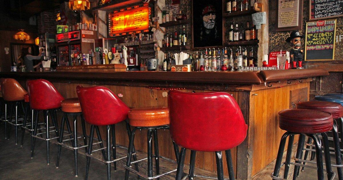 Skinny Dennis A New York Ny Bar
