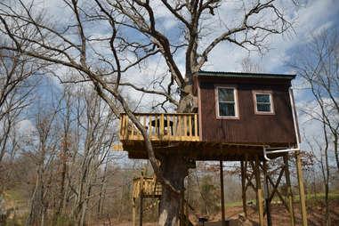 Timber Ridge Outpost in Illinois