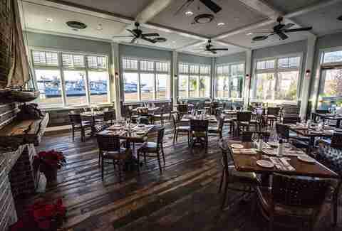 Best Restaurants In Charleston Sc On The Water Thrillist