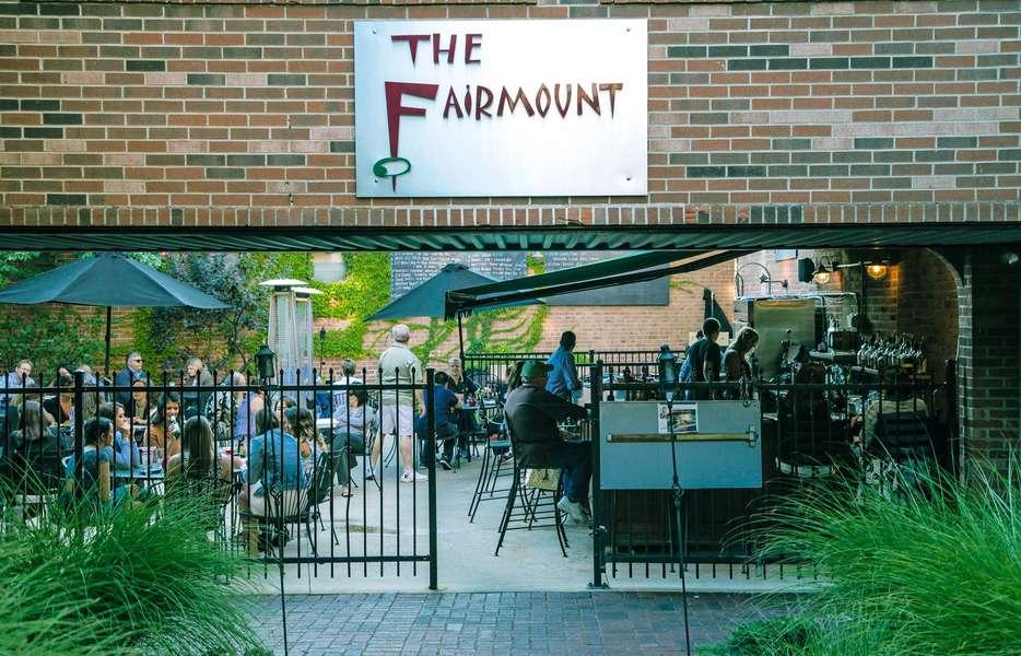 The Fairmount Cocktail Bar: A Cleveland Heights, OH Bar - Thrillist