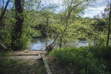 Herpeth river
