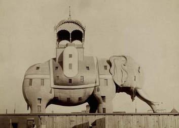 elephantine colossus coney island