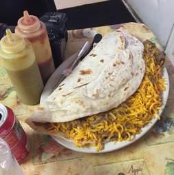 Chacho's Taco