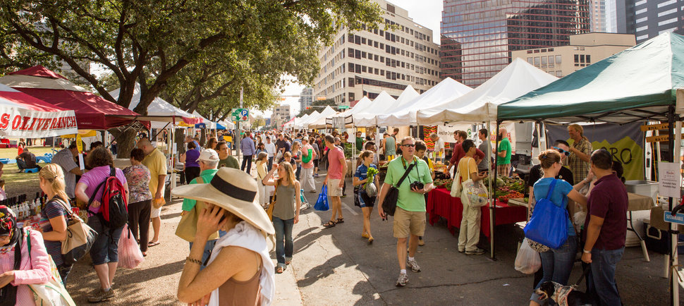 48 Free Things to Do in Austin