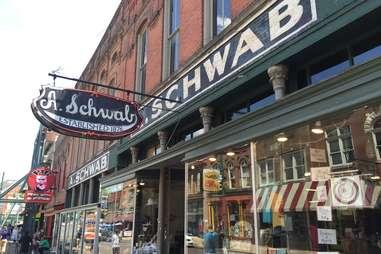 A. Schwab Memphis