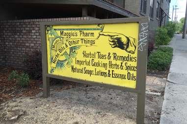 Maggie's Pharm memphis