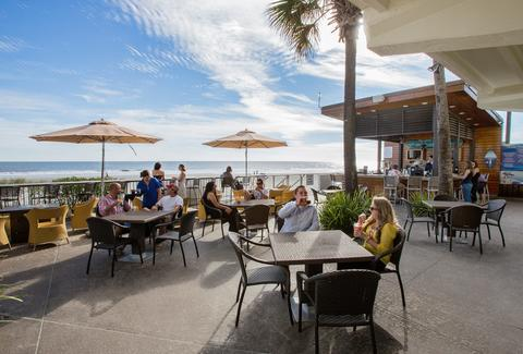 Best Restaurants In Charleston Sc On The Water Thrillist