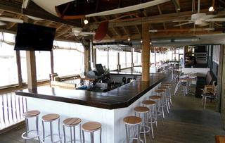The Boathouse at Breach Inlet