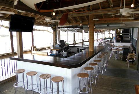 The Boathouse at Breach Inlet in SC