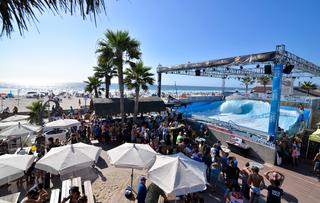 WaveHouse Beach Club