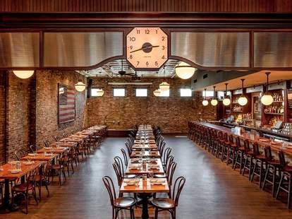 Lincoln Tavern and Restaurant Boston
