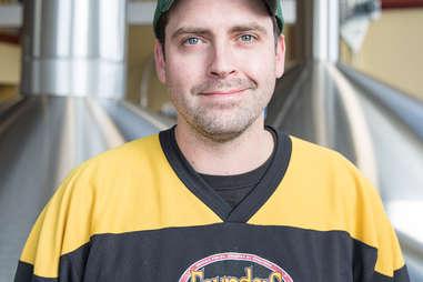 Jason Heystek