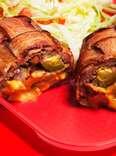 bacon burritos