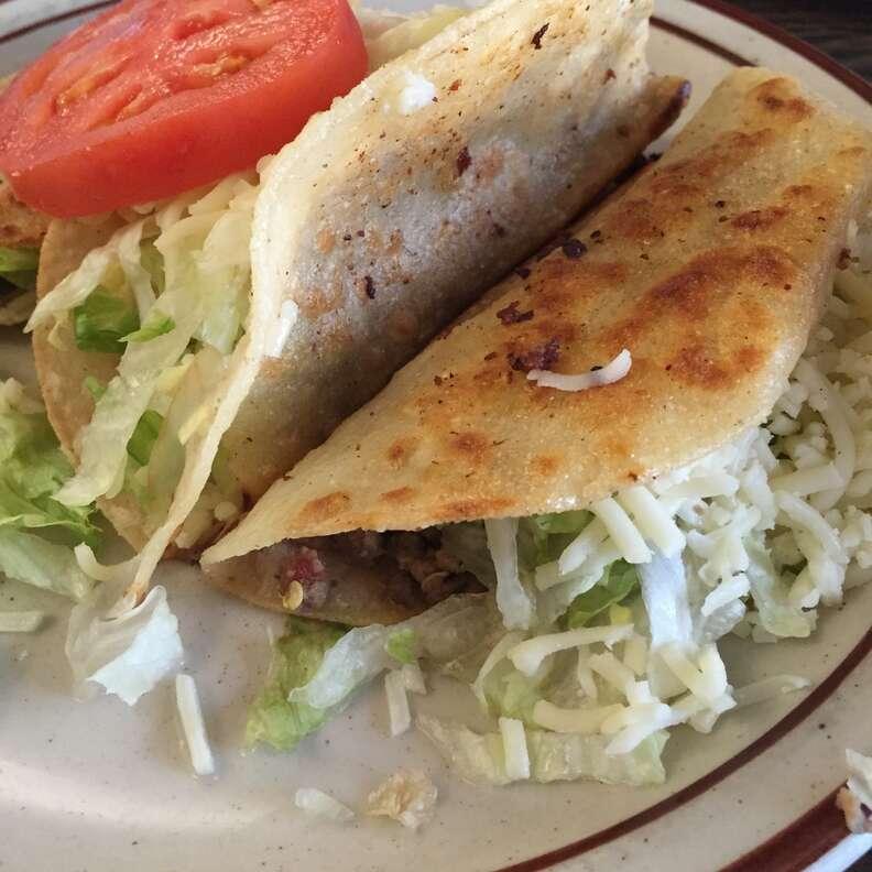 Avila's Mexican Food