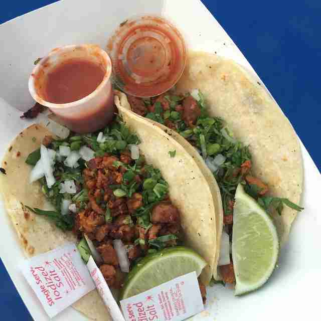Best Texas Tacos Bucket List For Mexican Restaurants In