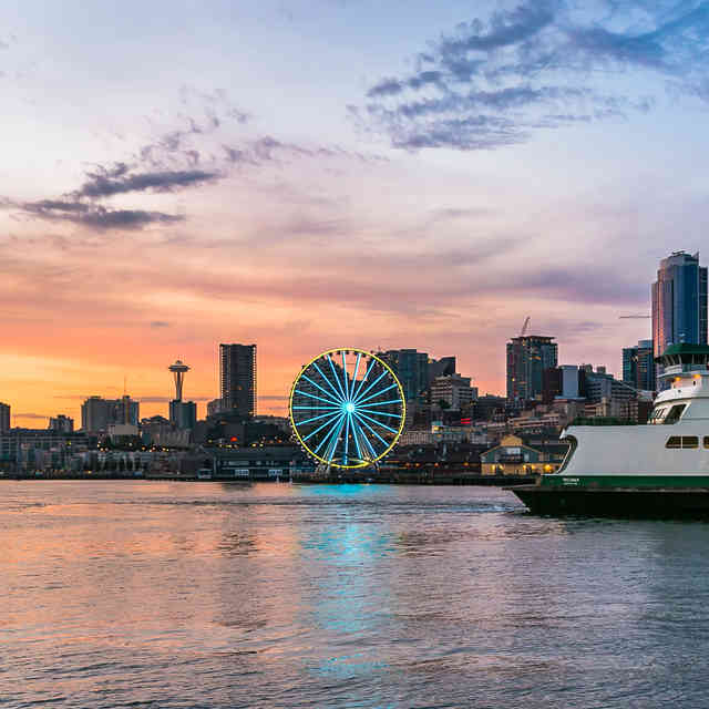You Haven\'t Spent Summer in Seattle Until You\'ve Done These 30 Things