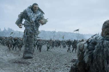 Wun Wun the Giant in Battle of the Bastards