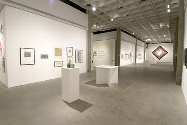 Los Angeles Municipal Gallery