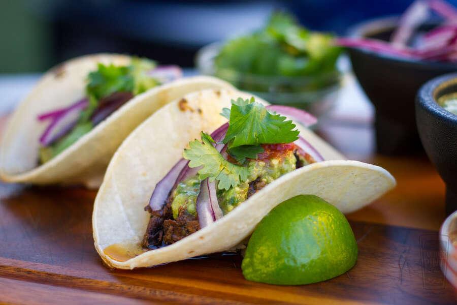 Veras Backyard Bar-b-que: A Brownsville, TX Restaurant ...
