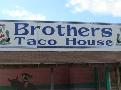 brothers taco house houston