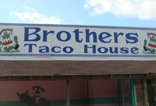 Brothers Taco House
