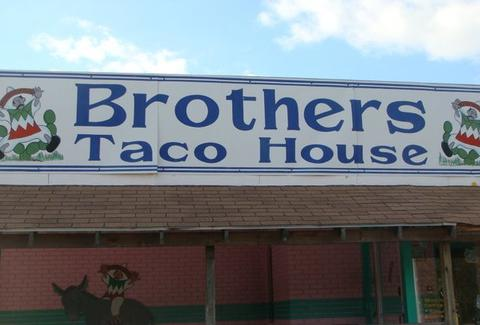 brothers taco house houston