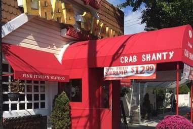 Crab Shanty, City Island