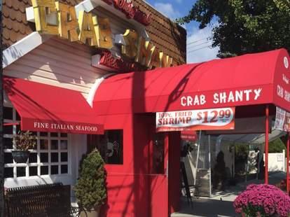 The Original Crab Shanty