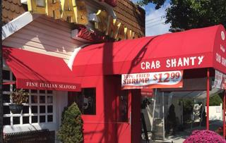 Original Crab Shanty