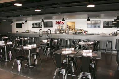 DMK Fish Bar