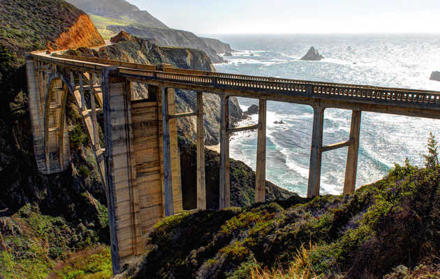 Spend Summer Discovering the Most Breathtaking Stops on the Pacific Coast Highway