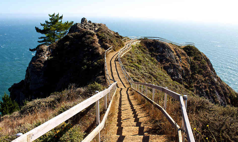 Pacific Coast Highway Road Trip Planner: Best Stops From San