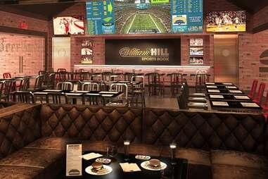 Sports book Las Vegas