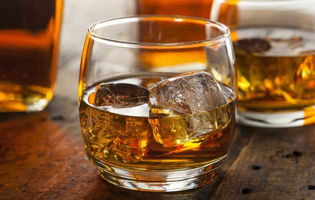 The 10 Kentucky Bourbons You Must Try Before You Die