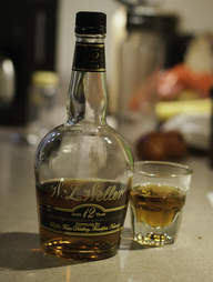 Buffalo Trace Old Weller Antique