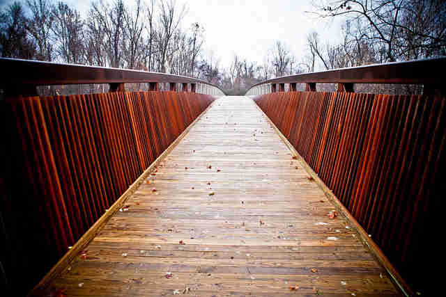 trails to hike near memphis