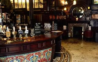 The Philharmonic Pub and Dining Rooms
