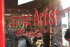 Starving Artist Cafe & Gallery