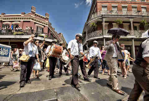 Life Problems People in New Orleans Just Don't Have to Deal With