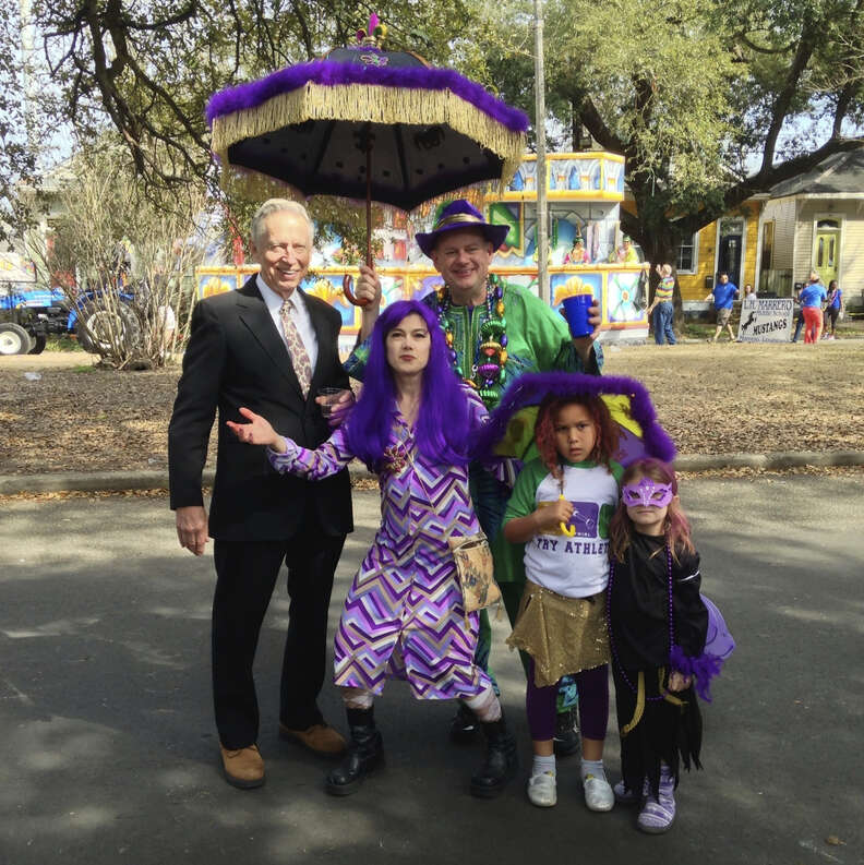 new orleans outfits