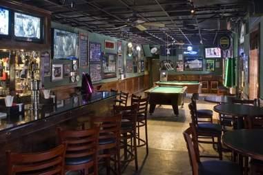 Green Room Philadelphia