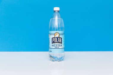 Polar 100% Natural Seltzer