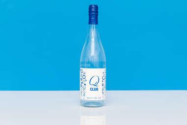 Q Club Soda