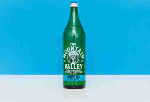 Mountain Valley Sparkling Spring Water
