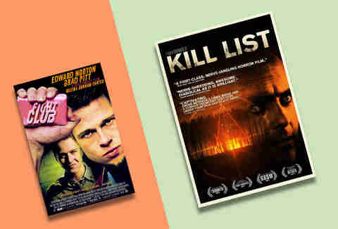 fight club and kill list