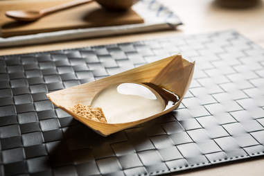 Raindrop Cake los angeles