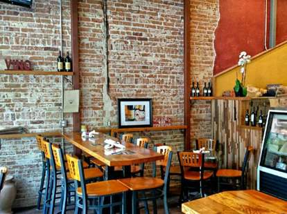 Centro and Archaic Craft Brewery