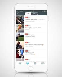 periscope app in iphone 6